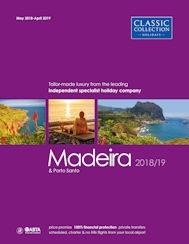 Madeira 2018/19 brochure