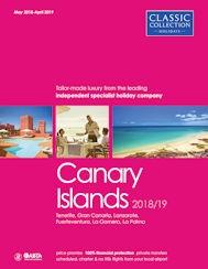 Canary Islands Brochure 2018/19