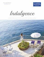 Undulgence Summer 2019 brochure