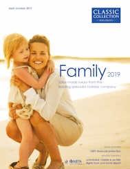 Family 2019 brochure