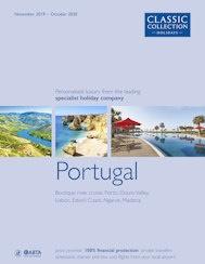 Portugal 2019/20 brochure