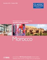 Morocco 2019/20 Brochure