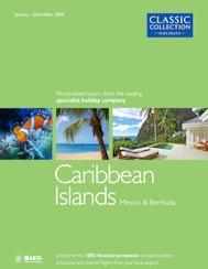 Caribbean 2020 brochure