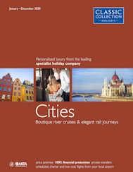 Cities 2020 brochure