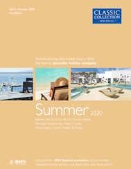 Summer 2020 1st Edition brochure