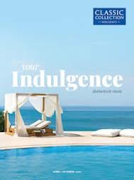 Your Indulgence Summer 2020