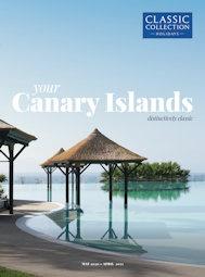 Canary Islands 2020/21 brochure