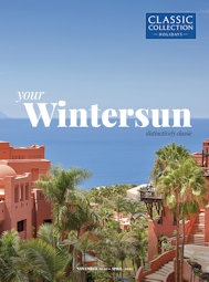 Wintersun 2020/21