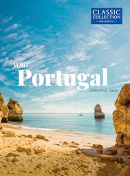 Your Portugal brochure
