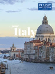 Your Italy Brochure