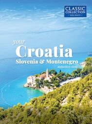 Your Croatia Brochure
