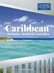 Caribbean & Bermuda 2021 brochure