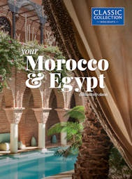Your Morocco and Egypt 21