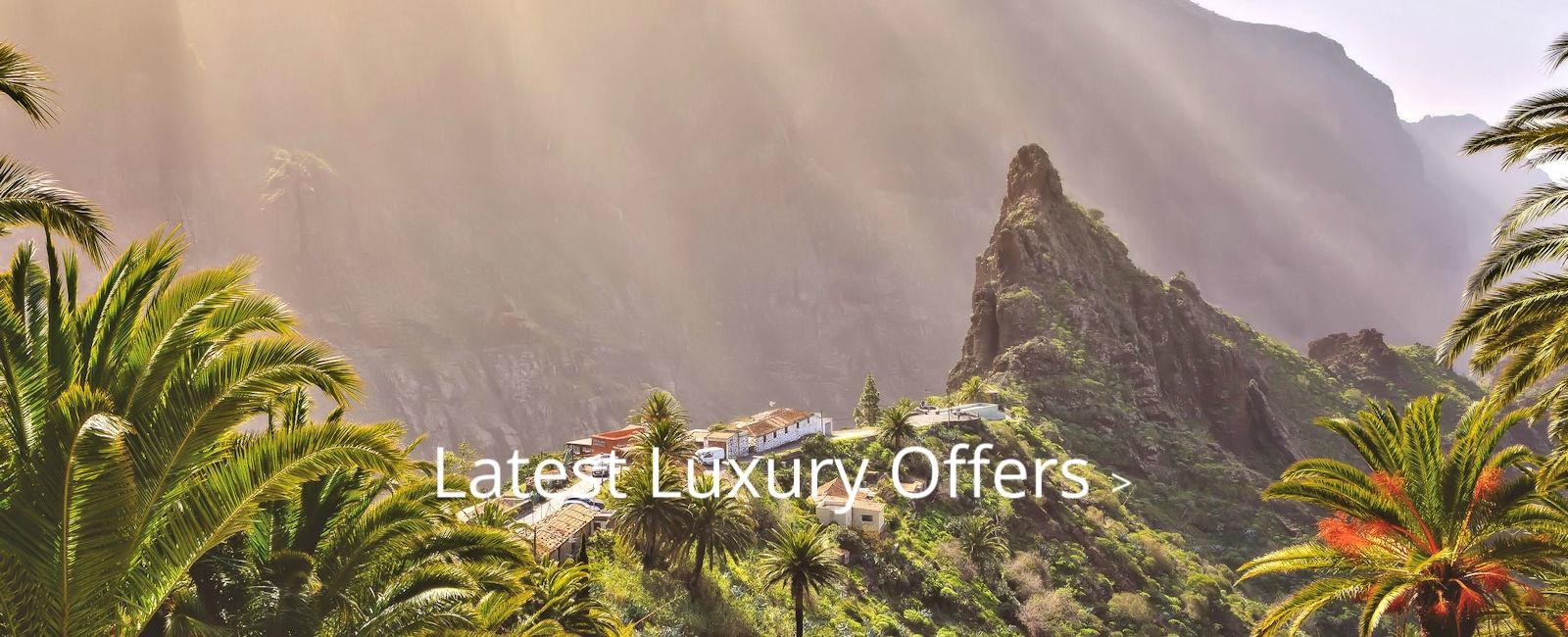 Luxur Offers