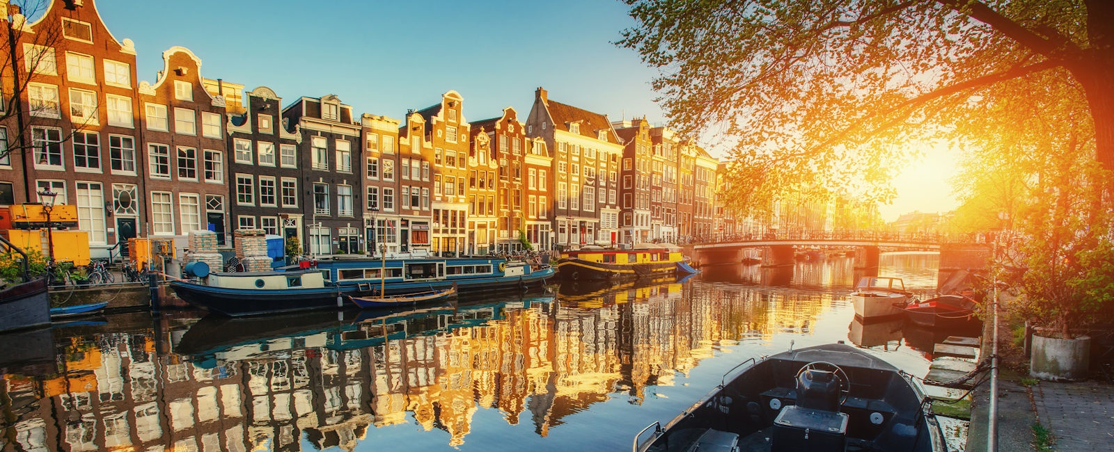Luxury Netherlands Holidays