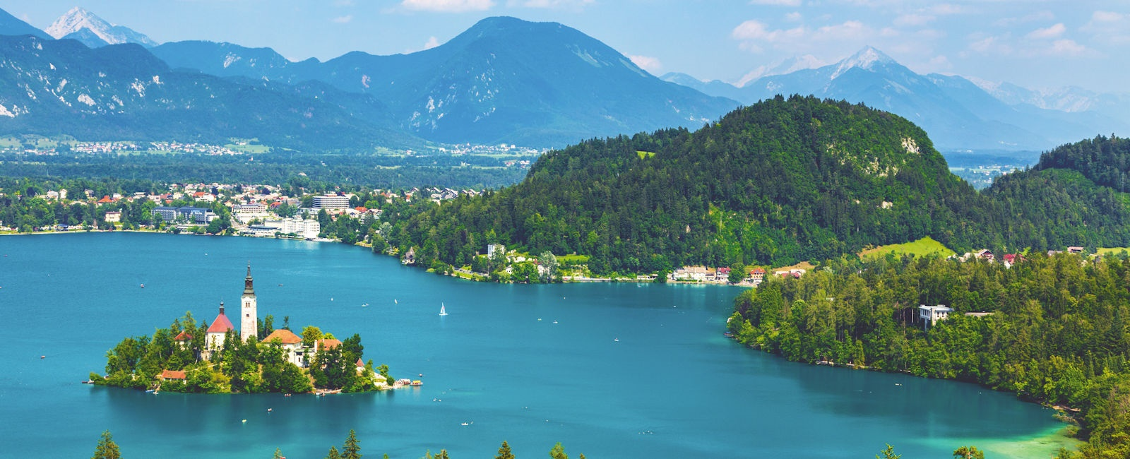 Luxury Slovenia Holidays