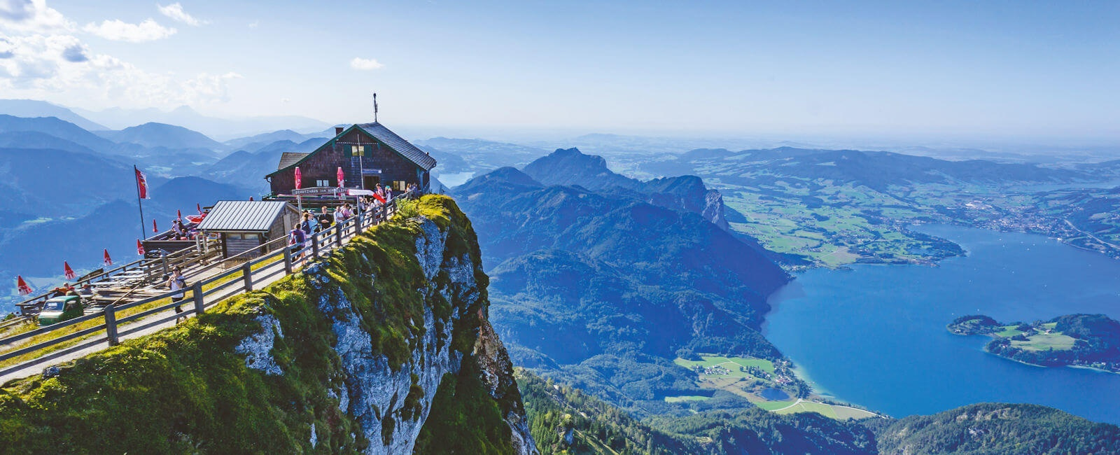 luxury austria holidays