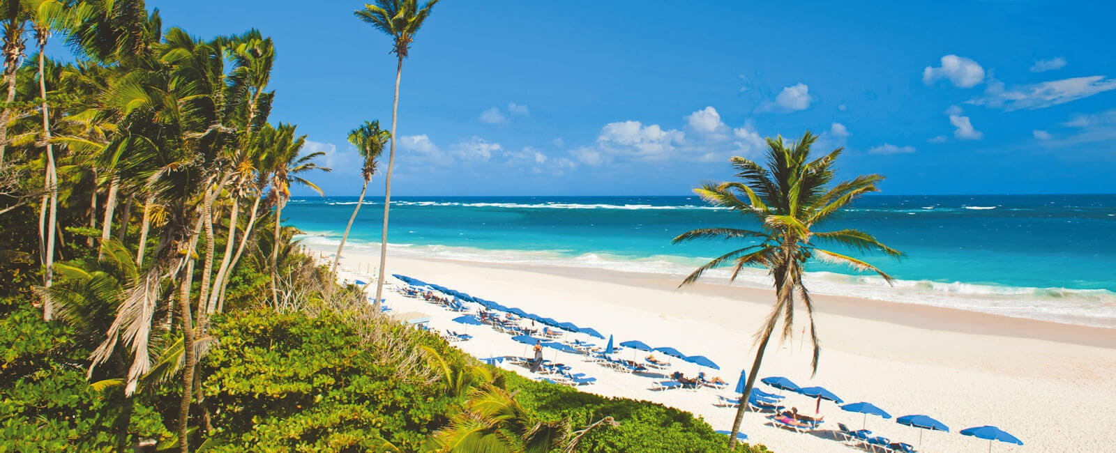 luxury barbados holidays