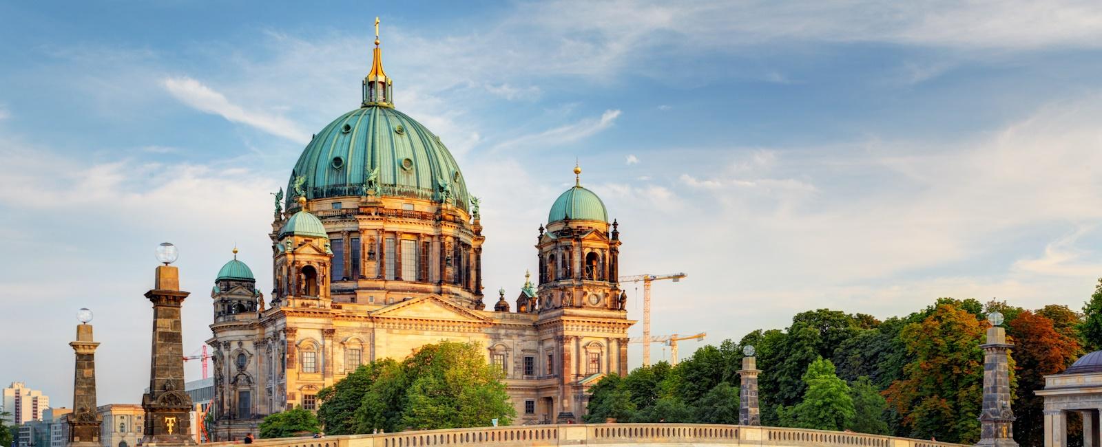 Luxury Germany Holidays