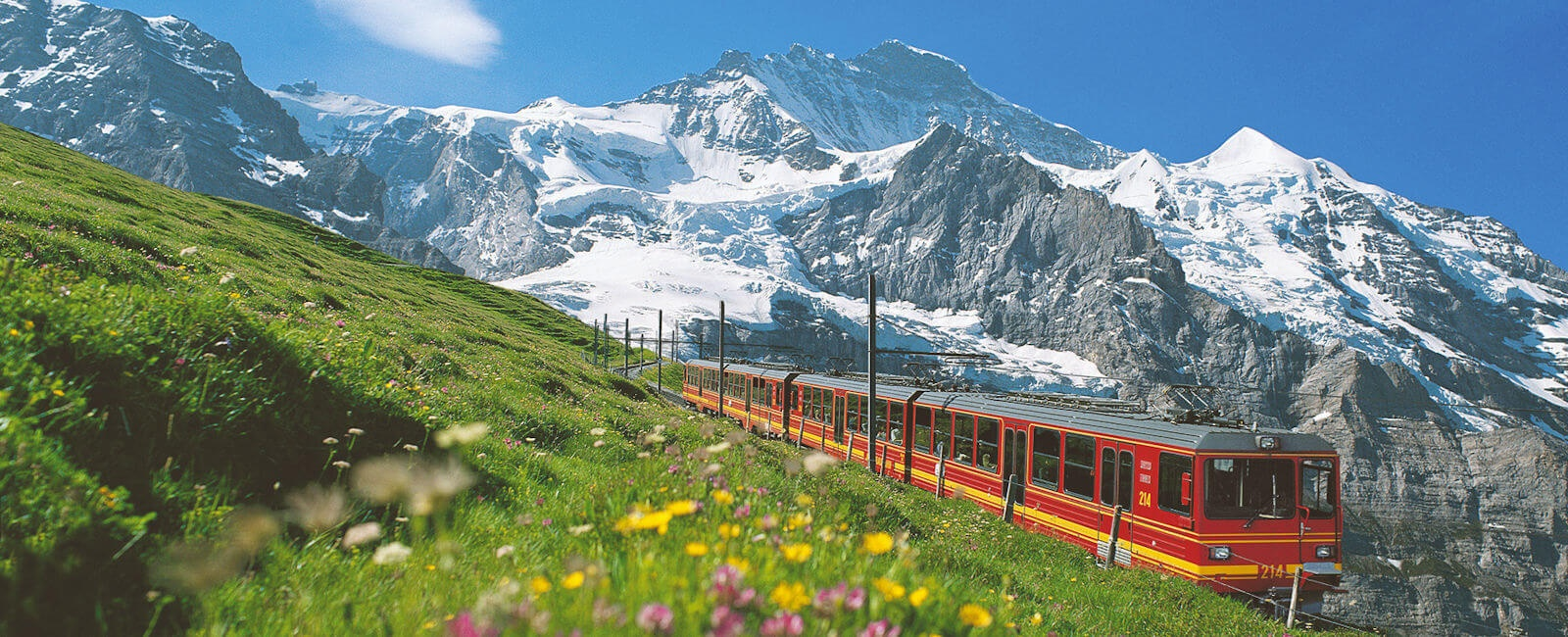 Luxury Switzerland Holidays