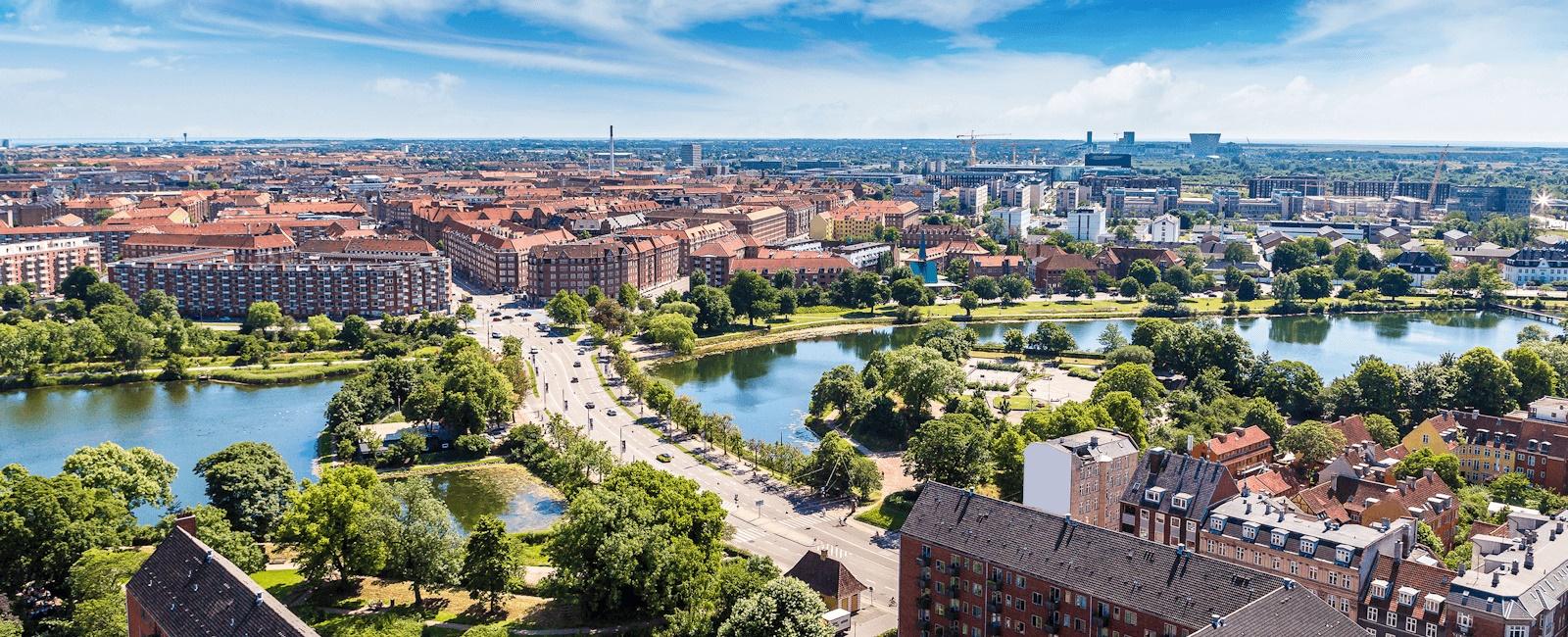 Luxury Holidays in Denmark