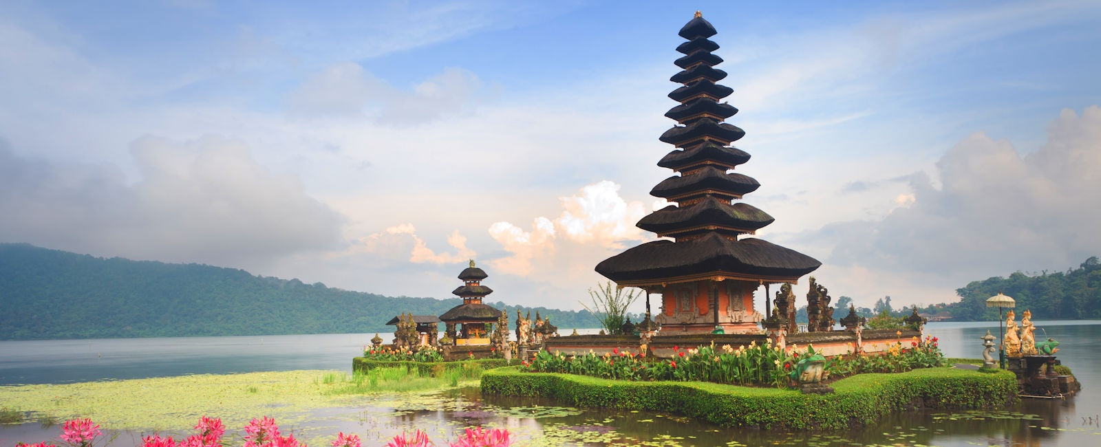 Indonesia, main image