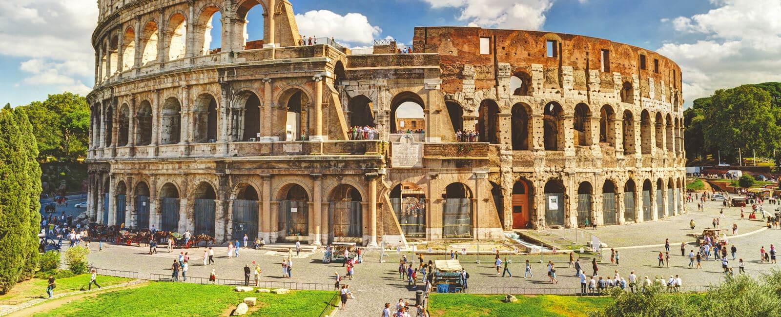Luxury Italy Holidays