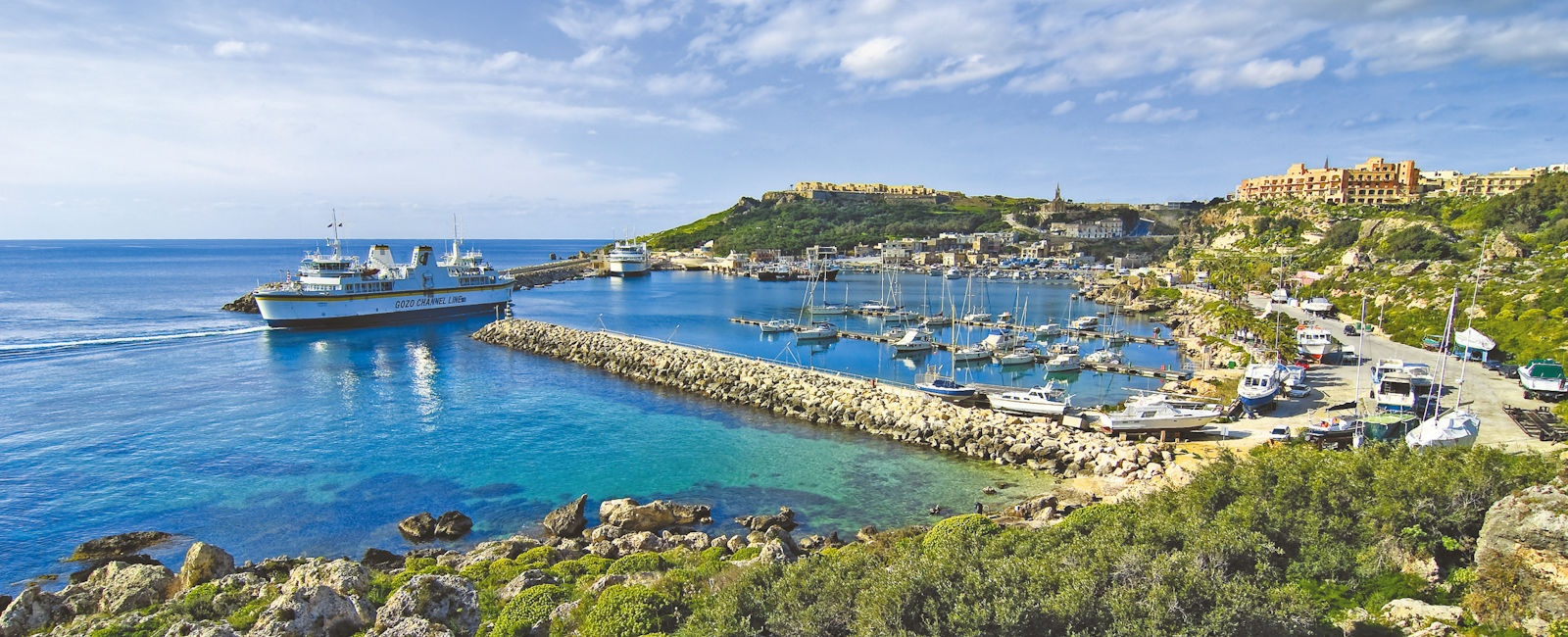 Luxury Malta and Gozo Holidays