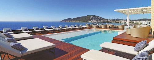 Aguas de Ibiza, offer of the week