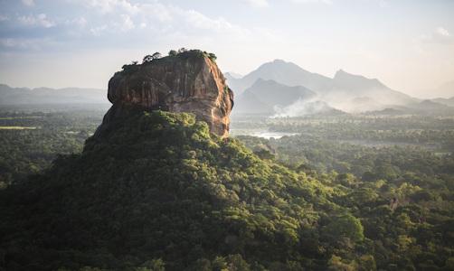 Sri Lanka Offer of the month