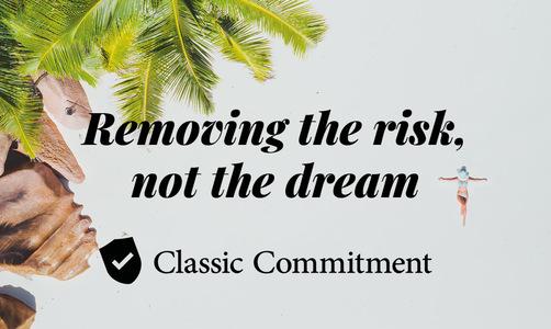 classic commitment