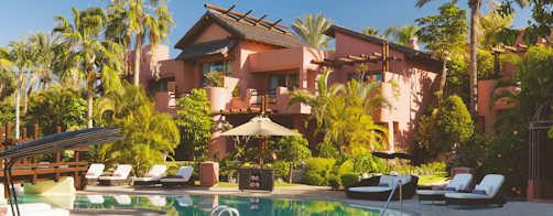 Tagor Villas, hotel of the week