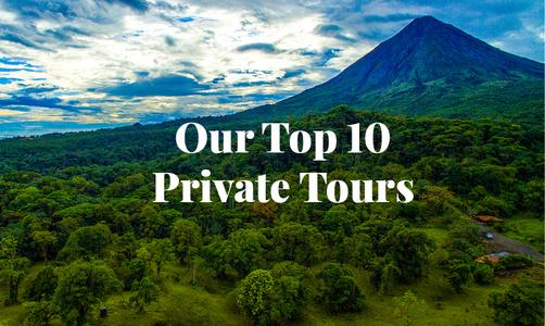 top tours 2022