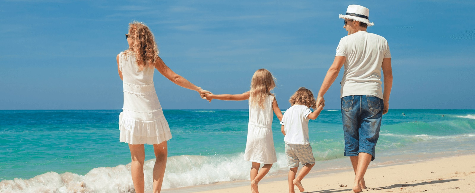 luxury family holidays