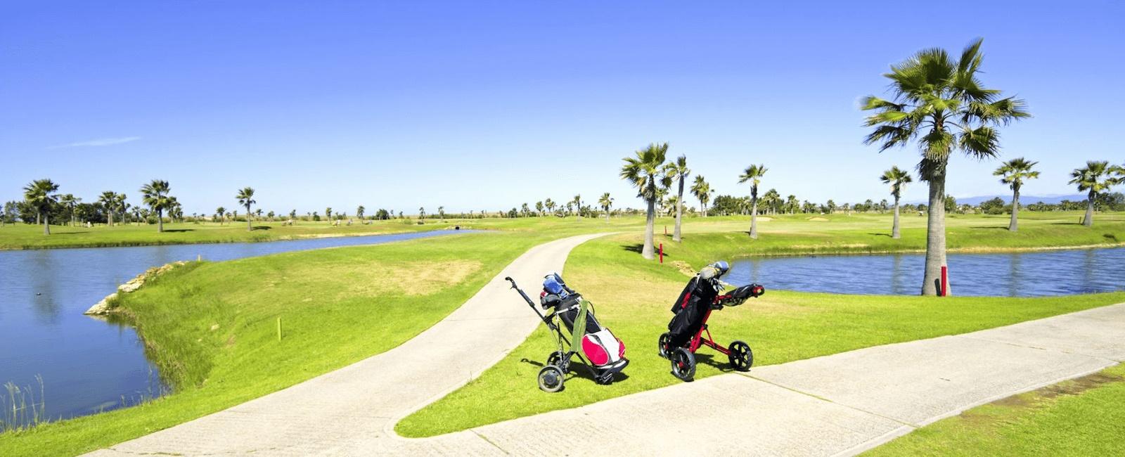 Luxury Golf Holidays