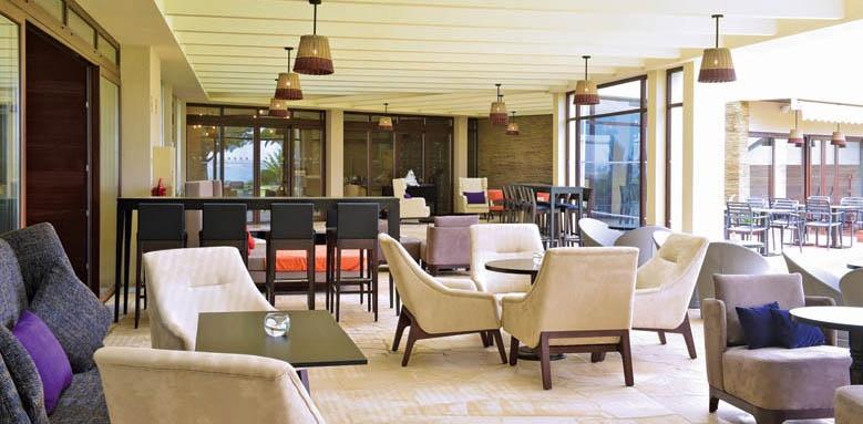 Pestana Alvor Praia, lounge area