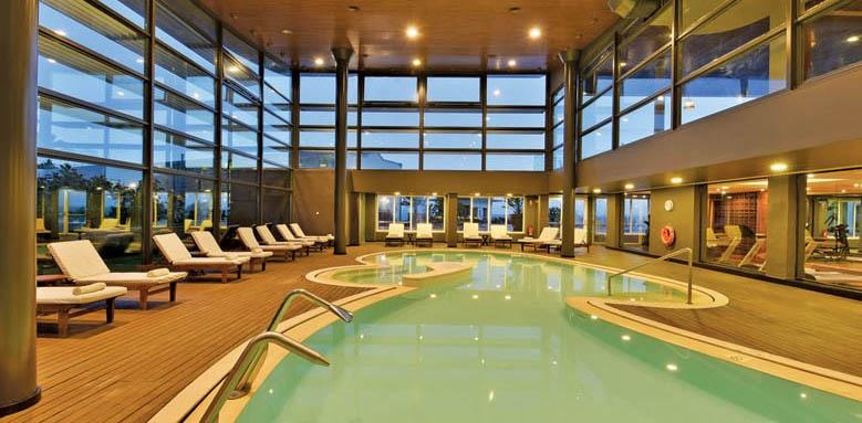 Pestana Alvor Praia, indoor pool