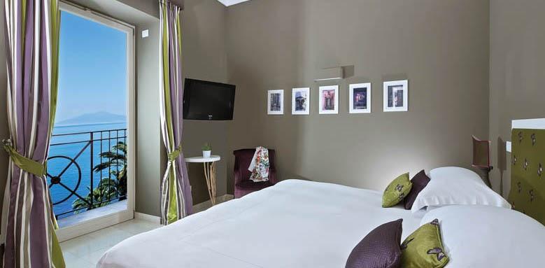 Villa Marina Capri Hotel & Spa, Prestige Room