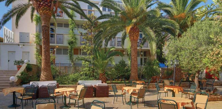 Hotel Villa Adriatica, thumbnail