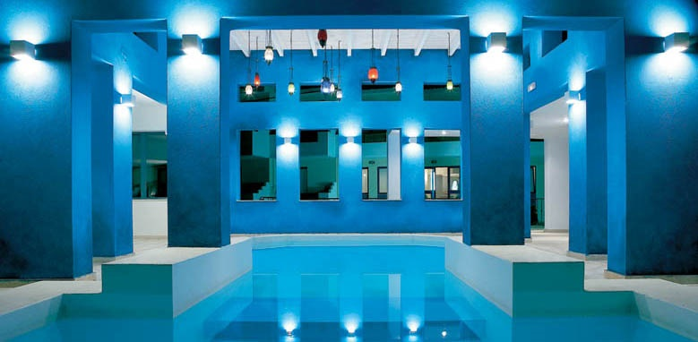 Grecotel Plaza Spa Apartments, Spa Pool
