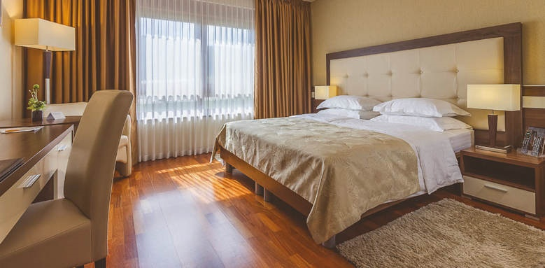 degenija, comfort room