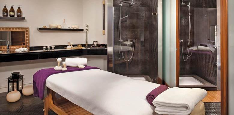 Gran Melia, Massage Room
