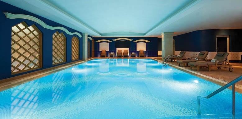 The Westin Valencia, Pool