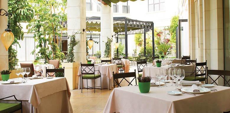 The Westin Valencia, Rosmarino Restaurant
