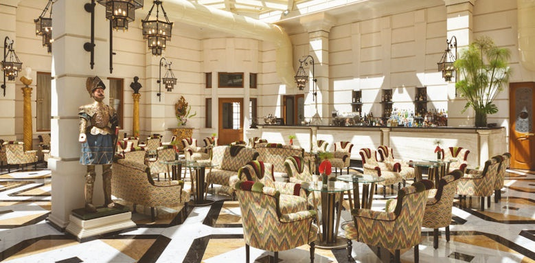 Ortea Luxury Palace, bar
