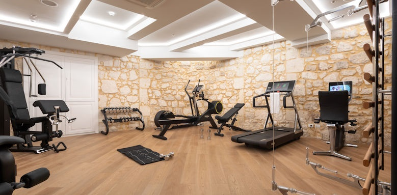 Ortea Palace, Gym Image