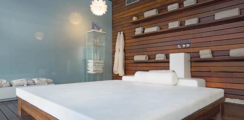 Hospes Palau de la Mar, Spa Treatment