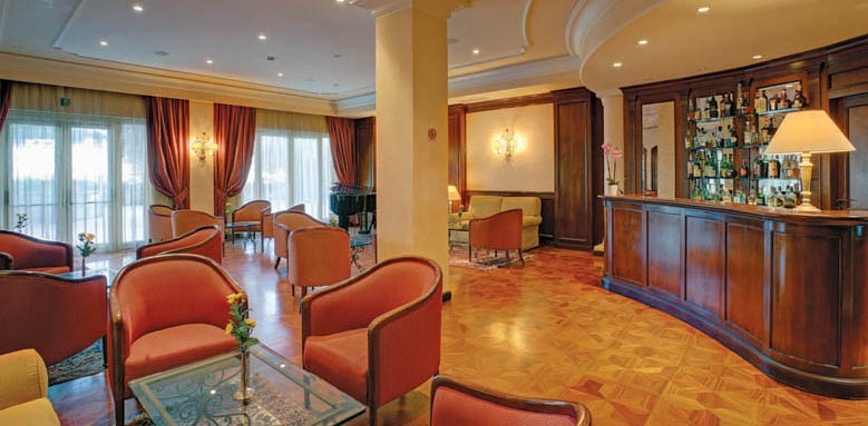 grand hotel san pietro taormina, Bar