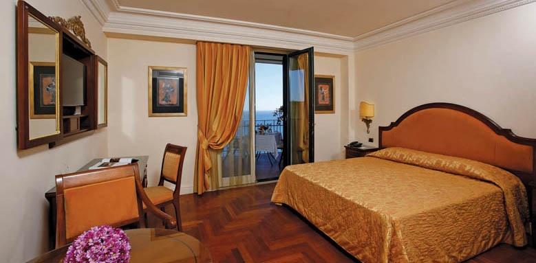 grand hotel san pietro taormina, Classic room