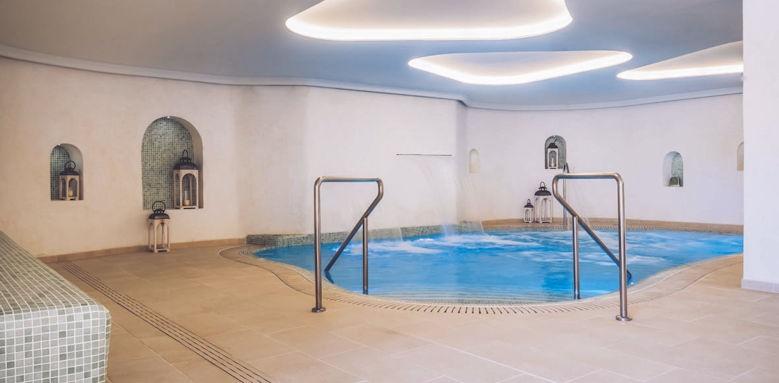 iberostar fuerteventura palace, indoor pool